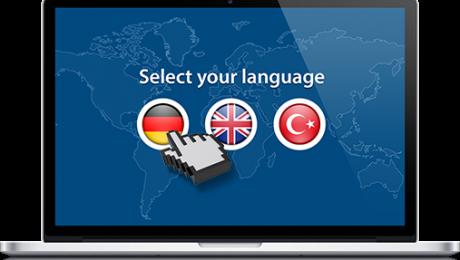 szakszerű weboldal fordítás